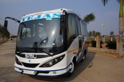 12/13  Seater Exuviance Mini Bus A/C