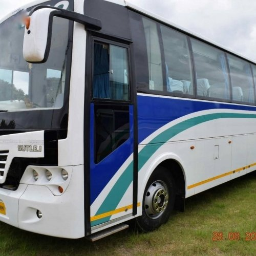 35 Seater Bus A/C