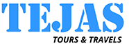 Tejas Tours and Travels Logo